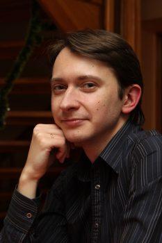 Максим Щербатюк